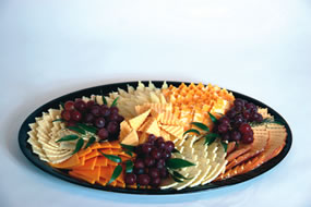 Cheese Lover's Platter